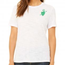 Hop Heart Womens Tee