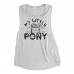 My Little Pony Women's Festival Muscle Tank