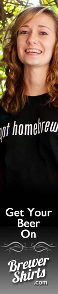 BrewerShirts Ad